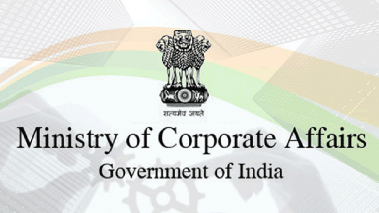 Extension of due date of filing DIR - 3 E KYC under the Companies